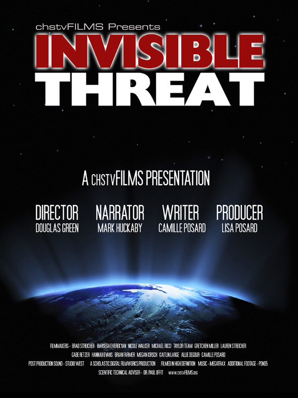 Invisible Threat Documentary