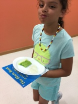 Nutrition Presentations